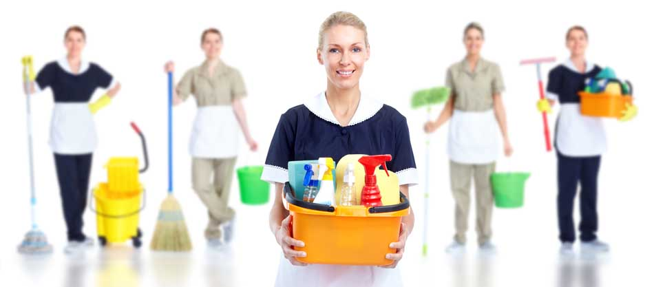 Chicago Office Cleaning Team
