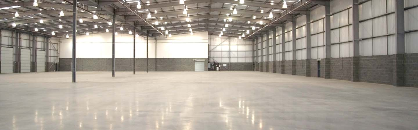 Commercial cleaning office cleaning janitorial for Scrubbing concrete floors