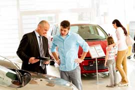 Chicago Dealership Cleaning Service