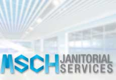 MSCH Janitorial Cleaning Chicago